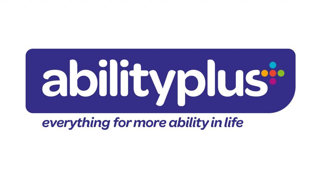 Ability Plus brand logo