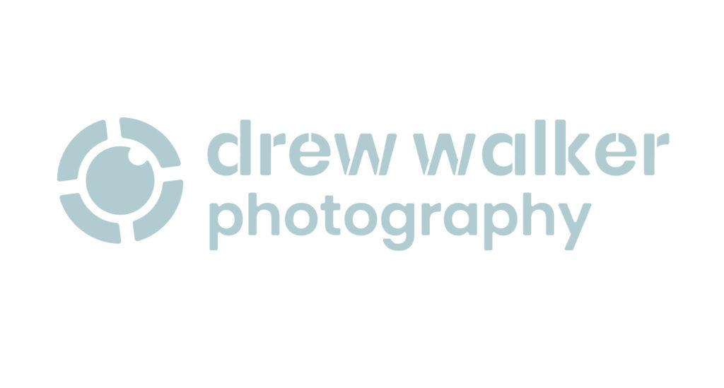 final logo design with stylised text and bespoke symbol